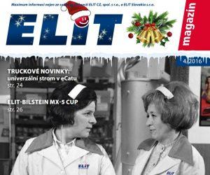 ELIT magazín 4/2016