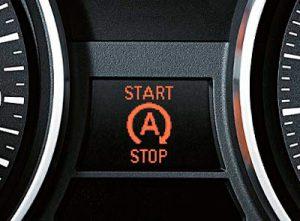Je Štart-stop systém pre automobil užitočný?