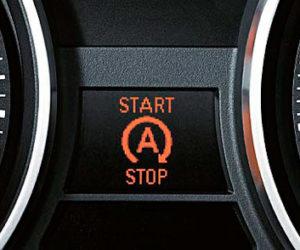 Aký štartér do auta so systémom Štart & Stop