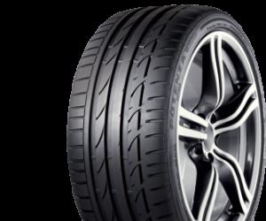 Bridgestone bude dodávať pneumatiky run-flat pre prvovýbavu modelu Lexus LC500/LC500h