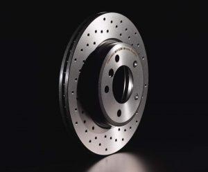 Homologácia ECE-R90 celej ponuky brzdových kotúčov a bubnov Brembo