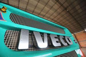 IVECO a tím PETRONAS De Rooy IVECO na Rallye Dakar 2017