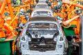 V automobilovom priemysle chýba 14.000 pracovníkov
