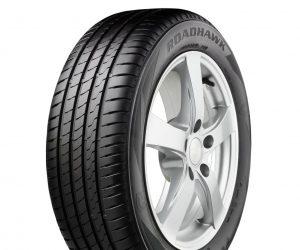 Nová pneumatika Firestone Roadhawk