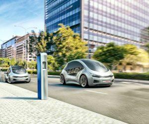 Elektromobilita je do budúcnosti dôležité odvetvie