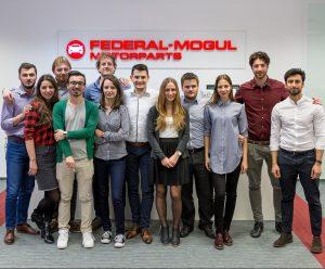 Federal-Mogul Motorparts ponúka absolventom kariéru
