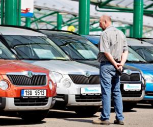 Slováci sa pri kúpe jazdeniek riadia viac citom ako rozumom
