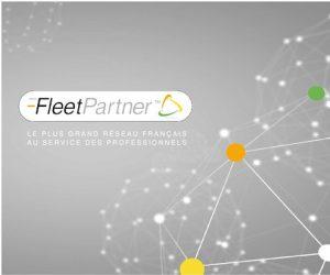 BestDrive: nová aplikácia Fleetpartner