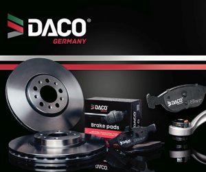 Značka DACO Germany hľadá distribútora na území Slovenska