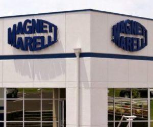 Predá koncern Fiat Chrysler Magneti Marelli? Záujemcovia sú.