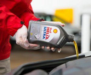 Shell Lubricants líder na trhu už 10 rokov