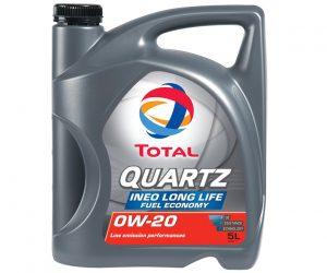 TOTAL ponúka olej pre najnovšie motory VW