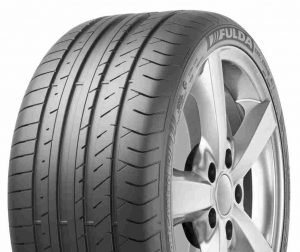 Fulda uvádza na trh vysoko výkonné pneumatiky pre športovú jazdu pod kontrolou