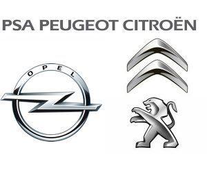 Opel kúpi Francúzi