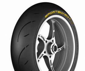 Pneumatiky Dunlop SportSmart2 Max