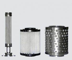 Nový dodávateľ filtrov pre Formulu 1