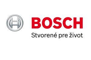 Bezpečná jeseň s dielmi Bosch