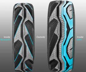 Goodyear predstavuje najnovšiu štúdiu pneumatík