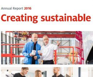 Henkel počíta zisky za rok 2016
