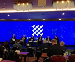 Medzinárodná konferencia Newmatec 2017