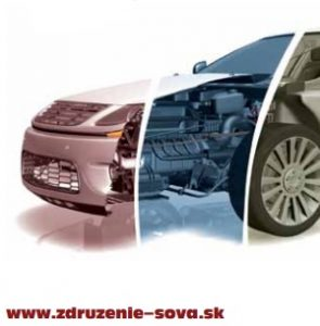SOVA vytlačí aktualizovanú príručku pre kúpu ojazdeného auta