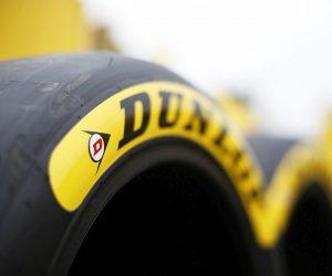 Tímy Porsche prechádzajú na pneumatiky Dunlop