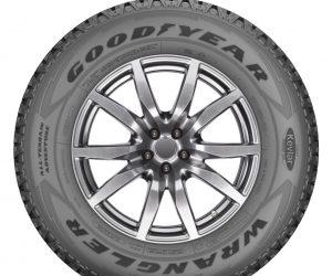 Goodyear uvádza na trh všestranné univerzálne pneumatiky – Wrangler All-Terrain Adventure