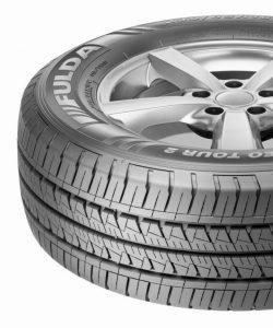 Fulda uvádza na trh letné pneumatiky pre ľahké úžitkové vozidlá