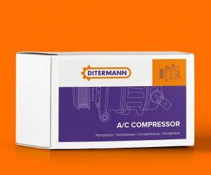 Nová značka repasovaných dielov - Deitermann