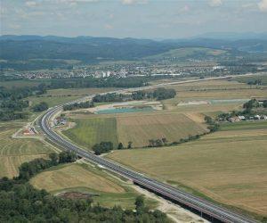 Podpis zmluvy na diaľnicu D1 pri Prešove je pozitívny signál