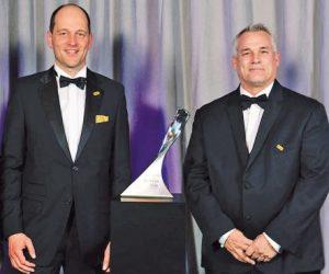 Hengst dostal od GM ocenenie Dodávateľ roka 2016
