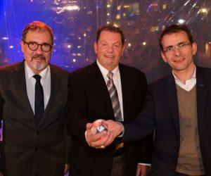 Spoločnosť Iveco získala ocenenie Industry Award za svoje úsilie pri vývoji vozidiel s pohonom na zemný plyn