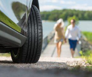 Portfólio letných pneumatík Nokian Tyres 2017