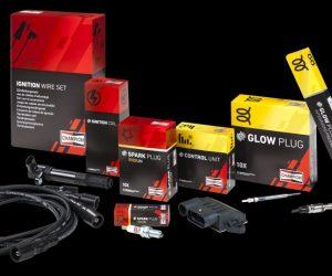 Champion® uvádza na trh nový rad zapaľovacích cievok