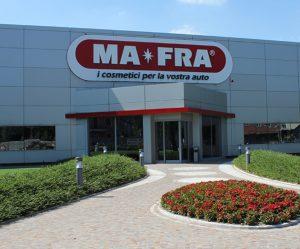 AutoMax Slovakia - distribútor autochémie MA-FRA®