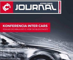 Vyšiel Inter Cars Journal 01/2017