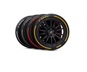Pirelli predstavuje farebné pneumatiky Color Edition