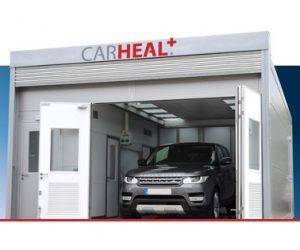 CARHEAL - koncept chytrých opráv vstupuje na český a slovenský trh