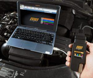 Ako jednoducho vylepšiť auto pomocou diagnostiky - 2. diel