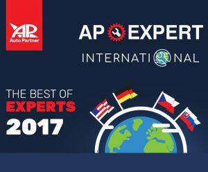 Súťaže mechanikov AP EXPERT sa zúčastní tiež Slováci