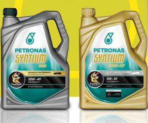 Novinka u AUTO KELLY: Prémiové oleje Petronas + darček k nákupu