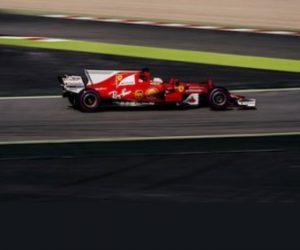 NGK Spark Plug je oficiálny dodávateľ Scuderia Ferrari