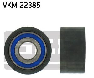 Technická informácia SKF -zmeny v konštrukcii napínacích kladiek