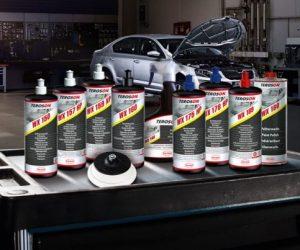 Jednoduchšie vyhľadanie produktov LOCTITE a TEROSON u Inter Cars