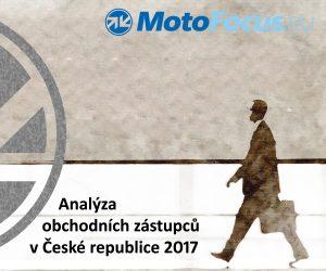 Analýza obchodných zástupcov 2017