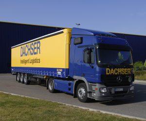 Dachser SK investuje v Lozorne