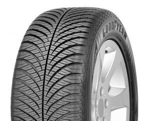 Celoročné pneumatiky Goodyear Vector 4Seasons Gen-2 s viac ako 54 homologizaciami