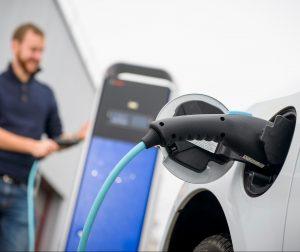 Riešenia Bosch pre mestskú mobilitu