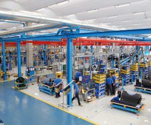 Bosch plánuje prevzatie MTA – talianskeho výrobca klimatizačných systémov