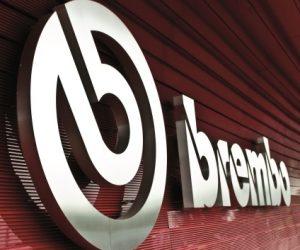 Dvojciferný nárast predaja spoločnosti Brembo
